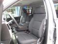 Silver Ice Metallic - Silverado 1500 LT Double Cab 4x4 Photo No. 13