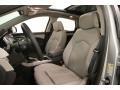 2015 SRX Luxury AWD Light Titanium/Ebony Interior