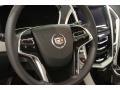 Radiant Silver Metallic - SRX Luxury AWD Photo No. 6
