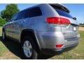 2017 Billet Silver Metallic Jeep Grand Cherokee Laredo  photo #2
