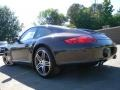 2008 Macadamia Metallic Porsche 911 Carrera 4 Coupe  photo #8