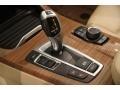 Sand Beige Transmission Photo for 2014 BMW X3 #120695954