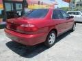 Ruby Red Pearl - Accord SE Sedan Photo No. 7