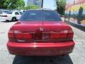 Ruby Red Pearl - Accord SE Sedan Photo No. 8