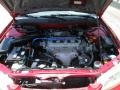 Ruby Red Pearl - Accord SE Sedan Photo No. 21