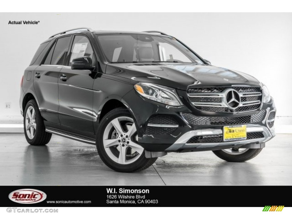 2017 black mercedes benz gle 350 120708828