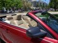 2007 Redfire Metallic Ford Mustang V6 Premium Convertible  photo #20