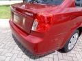 Fusion Red Metallic - Forenza  Photo No. 22