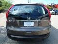 2014 Urban Titanium Metallic Honda CR-V LX AWD  photo #4