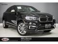 Jet Black - X6 xDrive35i Photo No. 1
