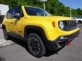 Solar Yellow 2017 Jeep Renegade Gallery