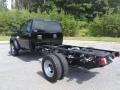 Brilliant Black Crystal Pearl - 5500 Tradesman Regular Cab 4x4 Chassis Photo No. 9