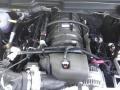 Brilliant Black Crystal Pearl - 5500 Tradesman Regular Cab 4x4 Chassis Photo No. 25