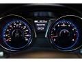 2013 Tsukuba Red Hyundai Genesis Coupe 3.8 Track  photo #19