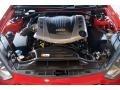 2013 Tsukuba Red Hyundai Genesis Coupe 3.8 Track  photo #22