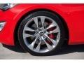 2013 Tsukuba Red Hyundai Genesis Coupe 3.8 Track  photo #24