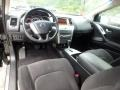 2011 Super Black Nissan Murano S AWD  photo #18