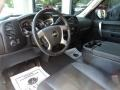 2012 Summit White Chevrolet Silverado 1500 LT Regular Cab 4x4  photo #6