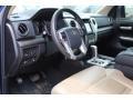 2014 Blue Ribbon Metallic Toyota Tundra SR5 Crewmax  photo #11