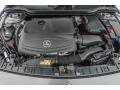 2018 GLA 250 2.0 Liter Twin-Turbocharged DOHC 16-Valve VVT 4 Cylinder Engine