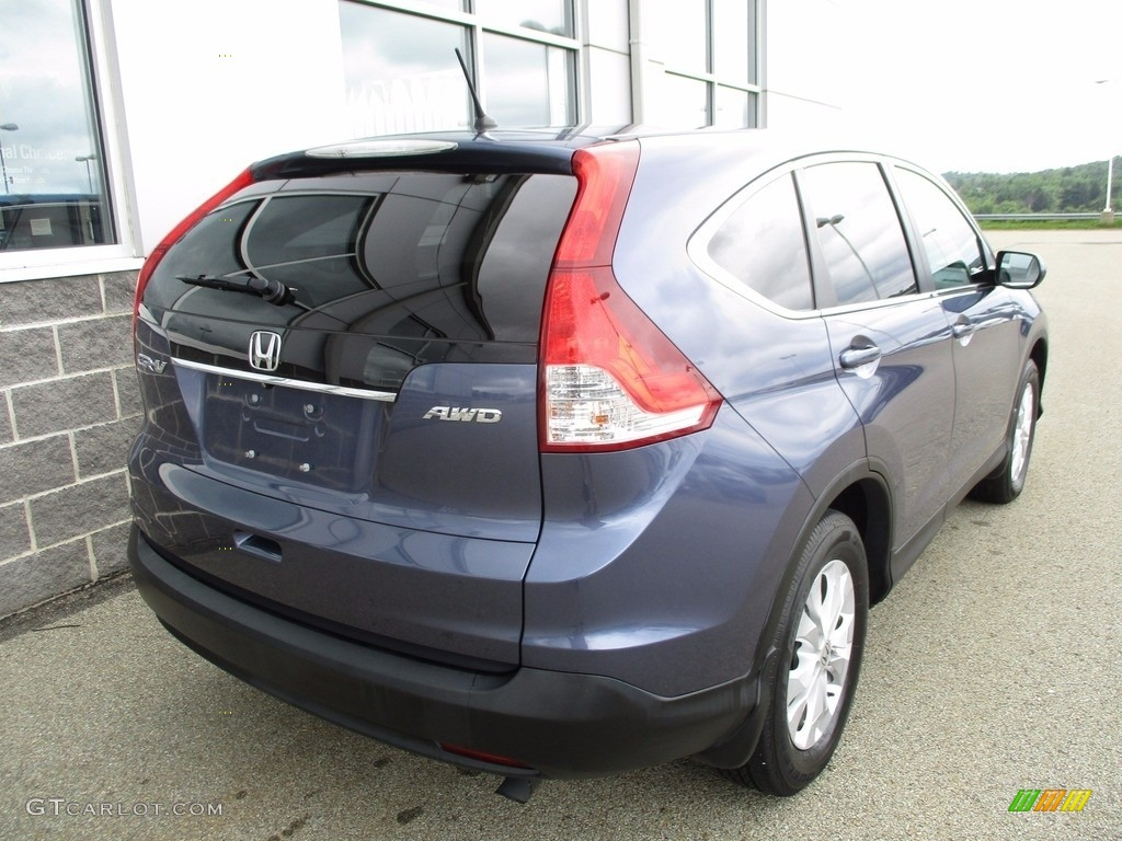 2014 twilight blue metallic honda cr v ex awd 120883629 photo 17 car color for 2014 honda cr v interior colors