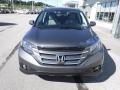 2014 Polished Metal Metallic Honda CR-V EX-L AWD  photo #5