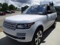 2017 Yulong White Metallic Land Rover Range Rover Supercharged LWB  photo #8