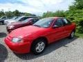 Victory Red 2004 Chevrolet Cavalier Sedan