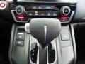 2017 White Diamond Pearl Honda CR-V EX AWD  photo #27