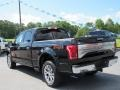 Shadow Black - F150 King Ranch SuperCrew 4x4 Photo No. 3