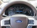 2017 F150 King Ranch SuperCrew 4x4 King Ranch SuperCrew 4x4 Gauges
