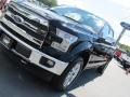Shadow Black - F150 King Ranch SuperCrew 4x4 Photo No. 37