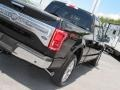 Shadow Black - F150 King Ranch SuperCrew 4x4 Photo No. 39