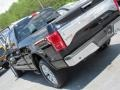 Shadow Black - F150 King Ranch SuperCrew 4x4 Photo No. 40