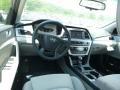 Gray Front Seat Photo for 2017 Hyundai Sonata #121002072
