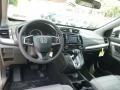 2017 Basque Red Pearl II Honda CR-V LX AWD  photo #8