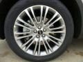 2017 MKX Reserve AWD Wheel