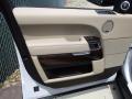 2017 Yulong White Metallic Land Rover Range Rover Supercharged LWB  photo #9