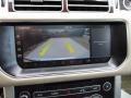 2017 Yulong White Metallic Land Rover Range Rover Supercharged LWB  photo #17