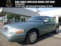2005 Light Ice Blue Metallic Mercury Grand Marquis GS #121059384