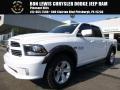2013 Bright White Ram 1500 Sport Crew Cab 4x4 #121059382