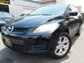 Brilliant Black 2008 Mazda CX-7 Gallery