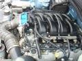 2006 Windveil Blue Metallic Ford Mustang GT Premium Coupe  photo #19