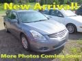 2011 Ocean Gray Nissan Altima 2.5 S #121132603