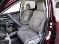 2014 Basque Red Pearl II Honda CR-V EX AWD  photo #12