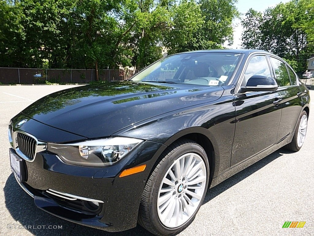 2014 black sapphire metallic bmw 3 series 328i xdrive. Black Bedroom Furniture Sets. Home Design Ideas