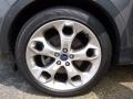 2014 Sterling Gray Ford Escape Titanium 1.6L EcoBoost 4WD  photo #6