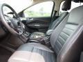 2014 Sterling Gray Ford Escape Titanium 1.6L EcoBoost 4WD  photo #7