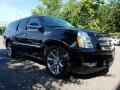 Black Raven 2014 Cadillac Escalade ESV Platinum AWD