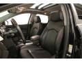 Front Seat of 2012 SRX Luxury AWD